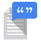 Google Text-to-Speech icon