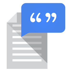 Google Text-to-Speech for Android