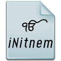 iNitnem logo