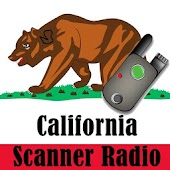 California Scanner Radio
