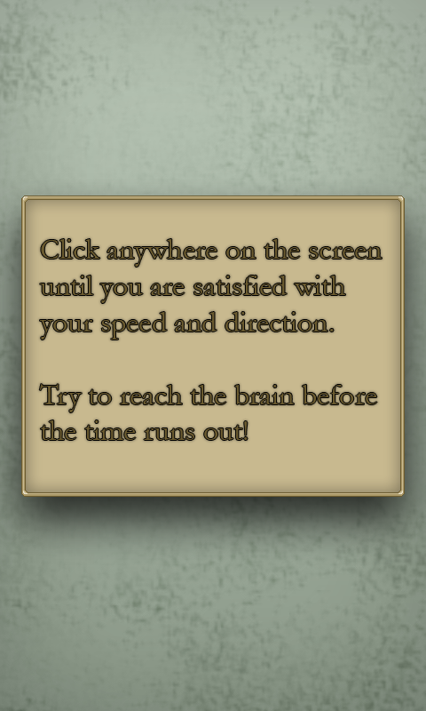 BrainCollect - screenshot