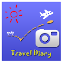 Travel Diary logo