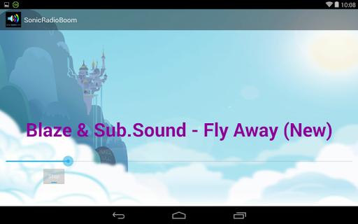 Sonic Radioboom