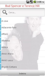 Amici Ahrarara Audio Comici - screenshot thumbnail