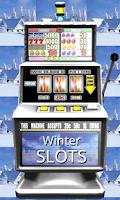 Screenshot of 3D Winter Slots 2 - Free