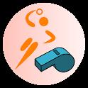 Handball Scorekeeper Pro logo