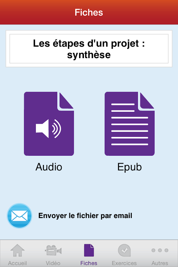 les 233 d un projet android apps on play