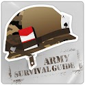 Army Survival Guide Lite logo