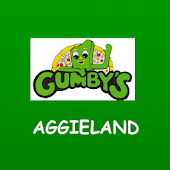 Gumby's PIzza Aggieland