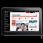 Danish media (Tablet)