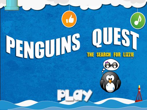 Penguins Quest