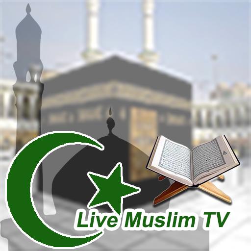 Live Muslim TV 媒體與影片 App LOGO-APP開箱王