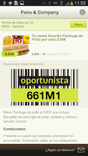 Oportunista - screenshot thumbnail