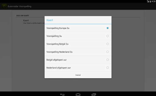 玩天氣App|Buienradar Voorspelling免費|APP試玩