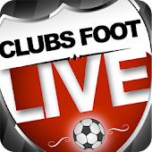 Clubs Foot Live