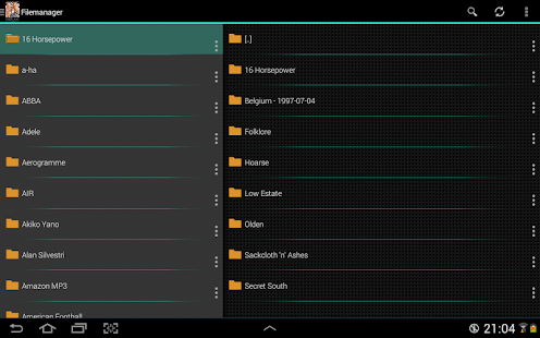 Remote for WMP LITE - screenshot thumbnail