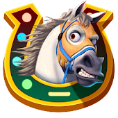 acrade horse race game
