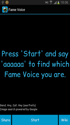 Fame Voice