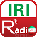 Radio Irán icon