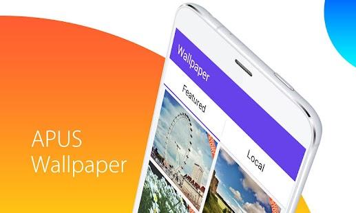 APUS Launcher - Themes, Boost Screenshot 15