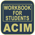 A Course in Miracles: Workbook logo
