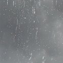 Real Rain HD Live Wallpaper logo