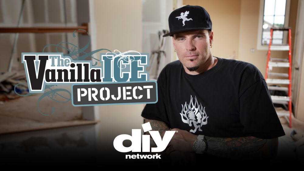 The Vanilla Ice Project - Movies & TV on Google Play