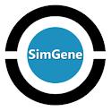 SimGene logo