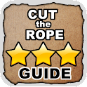 Cut The Rope Guide logo