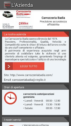 玩工具App|Carrozzeria Badia免費|APP試玩