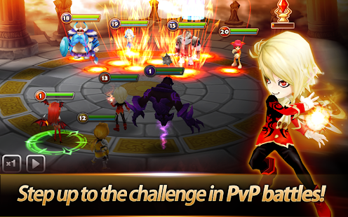 Summoners War Screenshot 36