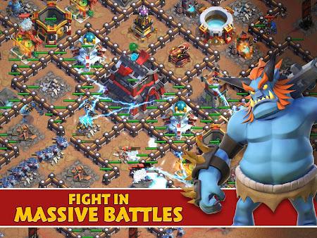 Samurai Siege: Alliance Wars 1282.0.0.0 screenshot 166581