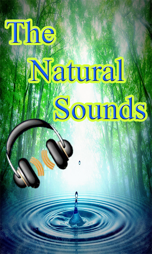 The Natural Sounds