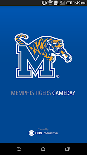 Memphis Tigers Gameday LIVE - screenshot thumbnail