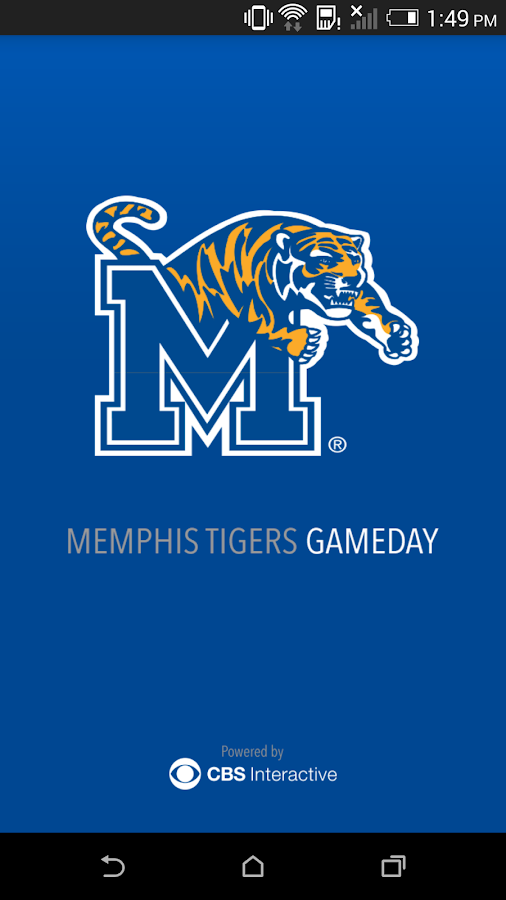Memphis Tigers Gameday LIVE - screenshot