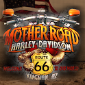 Mother Road HD logo