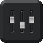 DSP Manager & Equalizer Free icon