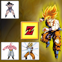 Memory Dragon Ball puzzle kids icon