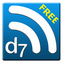 D7 Reader (RSS | News) icon