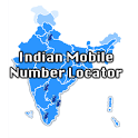 Indian Mobile Number Tracker icon