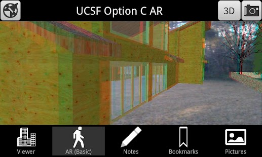 SightSpace 3D- screenshot thumbnail
