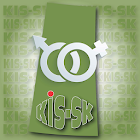 KIS-SK (Keep It Safe SK) icon