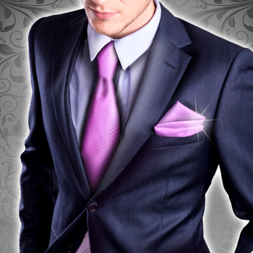 如何打領帶 - How to Tie a Tie Pro 書籍 LOGO-玩APPs