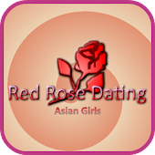 Red Rose Dating - Asian