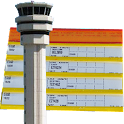 FlightStrip icon