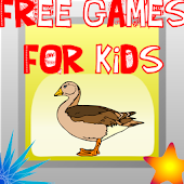 Free Games For Kids Package