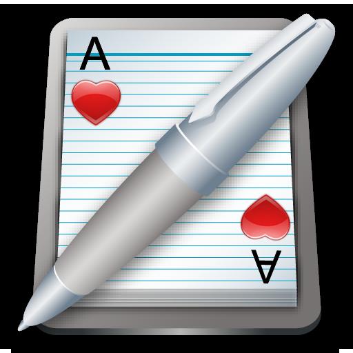 Belote Notes 工具 App LOGO-硬是要APP