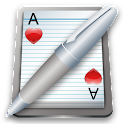 Belote Notes icon