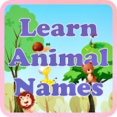 Learn Animal Names