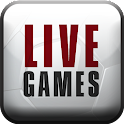 לייבגיימס אפליקציה חדשה 2.1 icon
